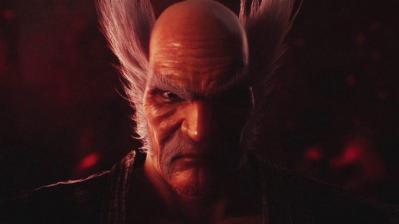 Tekken 7 llegará pronto a PS4