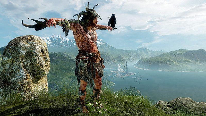 Wild en PS4 es un juego de mundo abierto con asombrosas posibilidades
