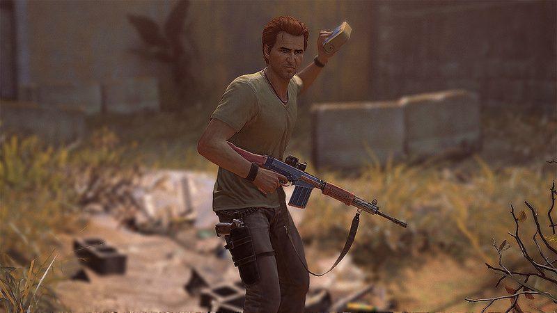 Se ha anunciado el multijugador de Uncharted 4, lo puedes probar en PlayStation Experience