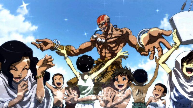 Street Fighter V se estrena el 16 de febrero de 2016, Dhalsim sale a la luz