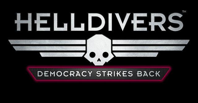 Disponible hoy la expansión de Helldivers: Democracy Strikes Back