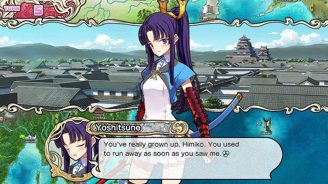 Eiyuu Senki – The World Conquest comienza el 24 de noviembre