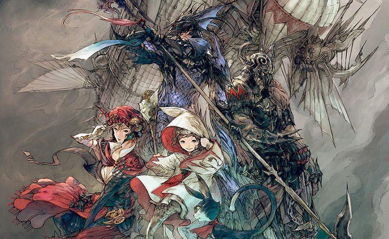 Final Fantasy XIV: Nuevas misiones llegan hoy en el Patch 3.1