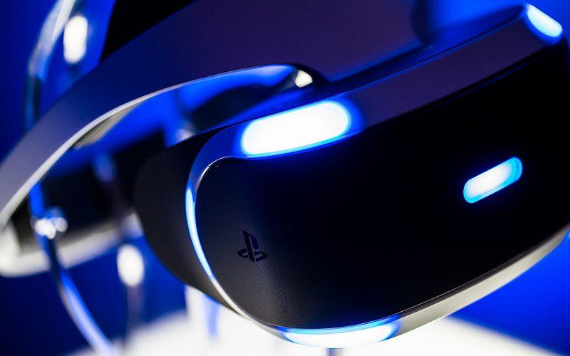 Panel de Realidad Virtual llega a  PlayStation Experience