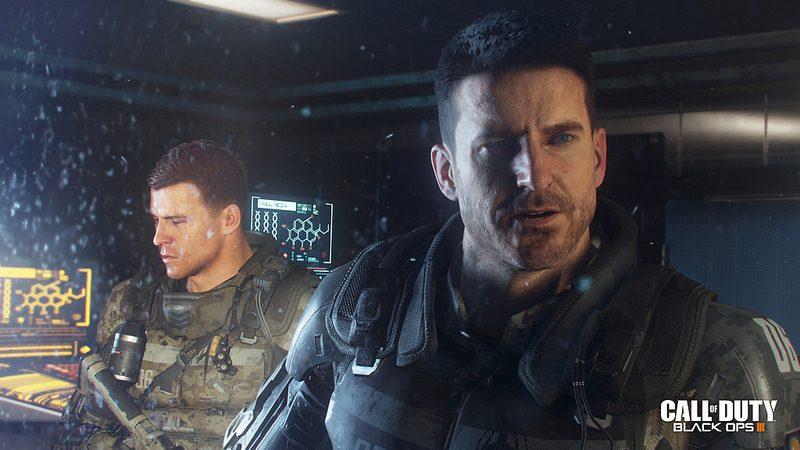 Explora la IA de Call of Duty: Black Ops III en PlayStation Experience