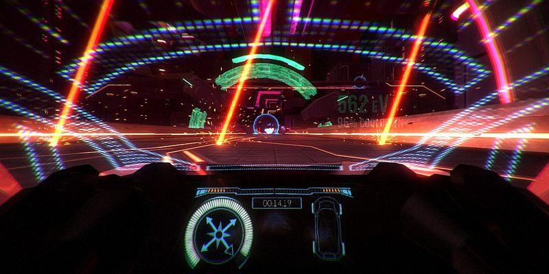 Distance lleva a PlayStation VR una carrera por la supervivencia