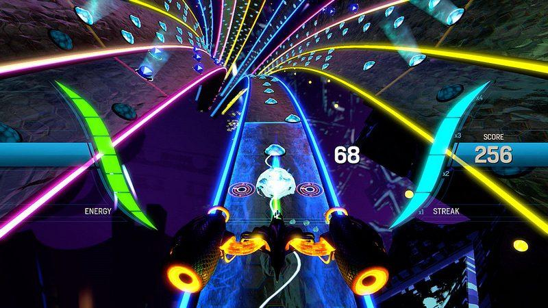 Amplitude en PS4: Cómo jugarlo al Estilo FreQuency
