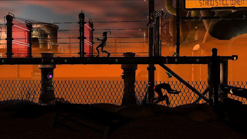 Oddworld: New 'n' Tasty llega a PS Vita el 19 de enero