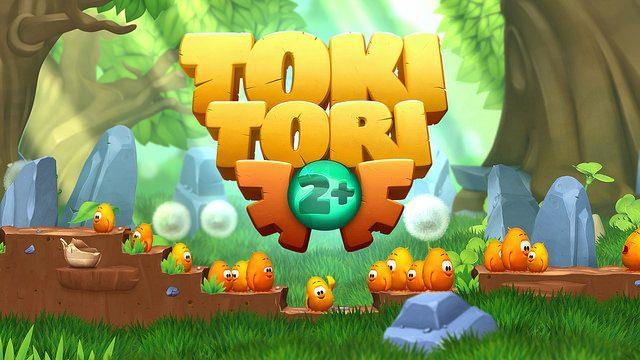 Este 23 de febrero, descubre por qué hemos añadido Ranas telepáticas a Toki Tori 2 +.