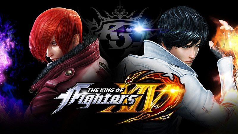 Se dan a conocer nuevos detalles del grupo de personajes de King of Fighters XIV