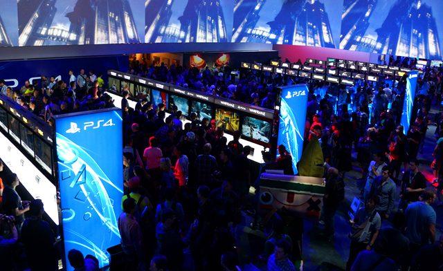 ClubPLAY te lleva a E3 2016