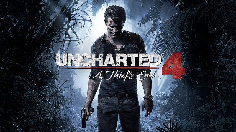Nueva fecha de lanzamiento de Uncharted 4: A Thief's End