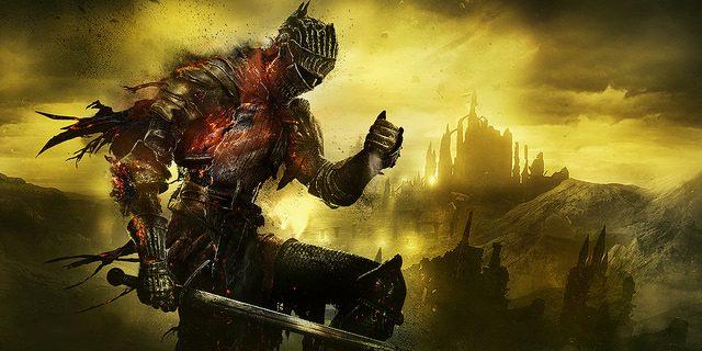 Dark Souls III: Una guía para principiantes acerca de cómo ser Prudente, Paciente y Perseverante