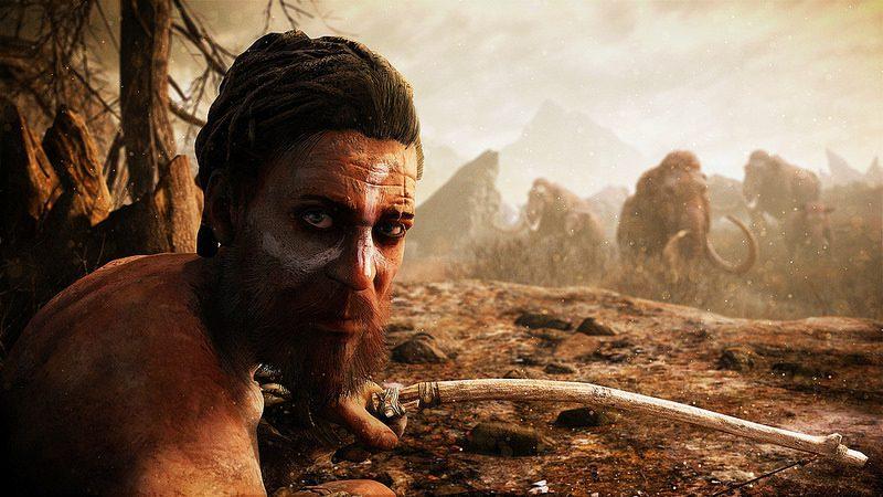 Far Cry Primal: Porque la Edad de Piedra es un campo de batalla brutal