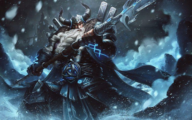 Smite: Battleground of the Gods llega a PS4
