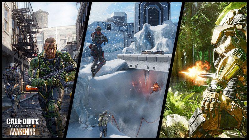 Call of Duty: Black Ops 3 Awakening DLC: La Guía Completa