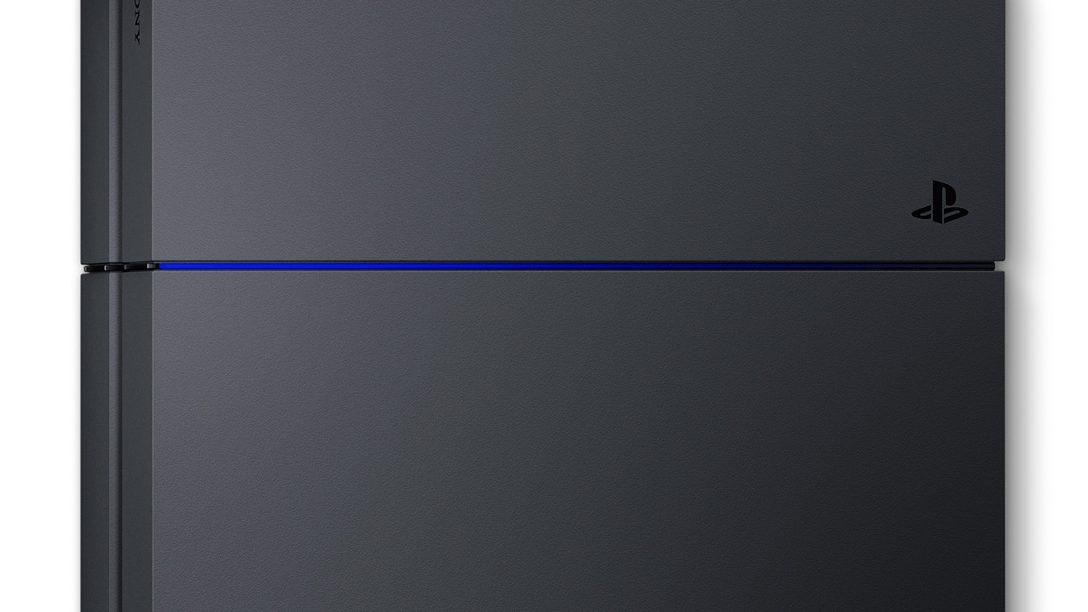 La Beta para la actualización de sistema 3.50 de PlayStation 4 empieza pronto; Detalles de las características principales