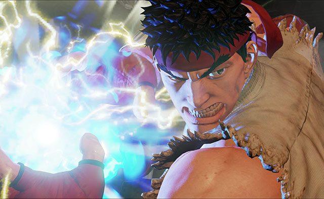 Jugadores profesionales ofrecen consejos para Street Fighter V