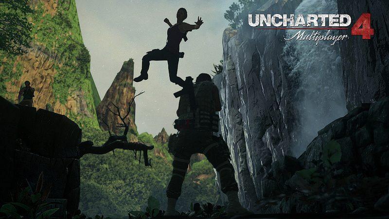 Se presenta la Prueba de Esfuerzo para el Multijugador de Uncharted 4 este fin de semana