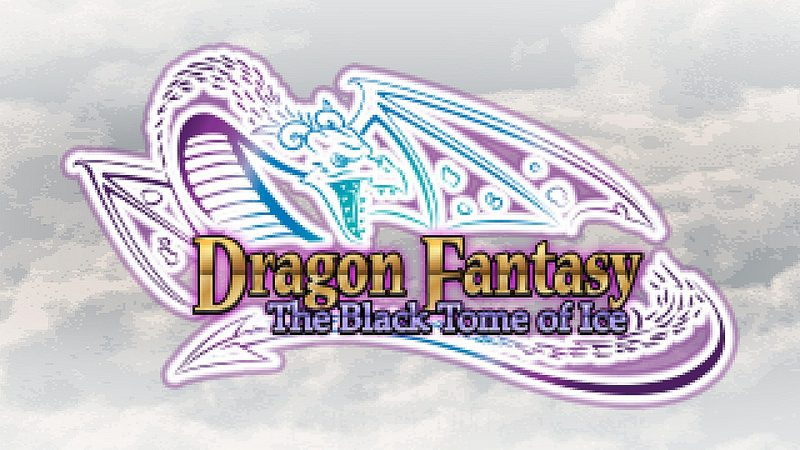 Dragon Fantasy: The Black Tome of Ice arriba el 22 de marzo a PS4
