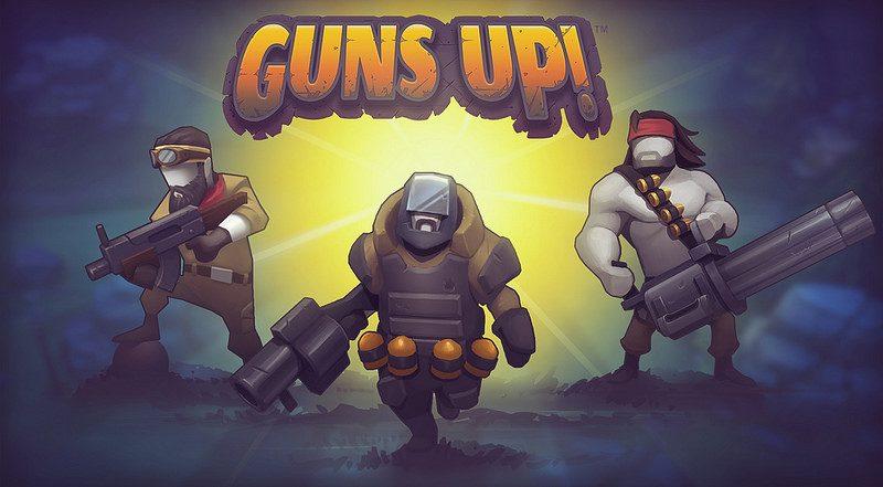 El futuro de Guns Up! en PS4