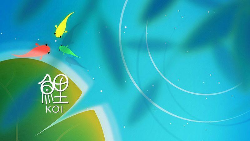 Presentando a Koi, un nuevo 'pez' en el 'estanque' de PS4