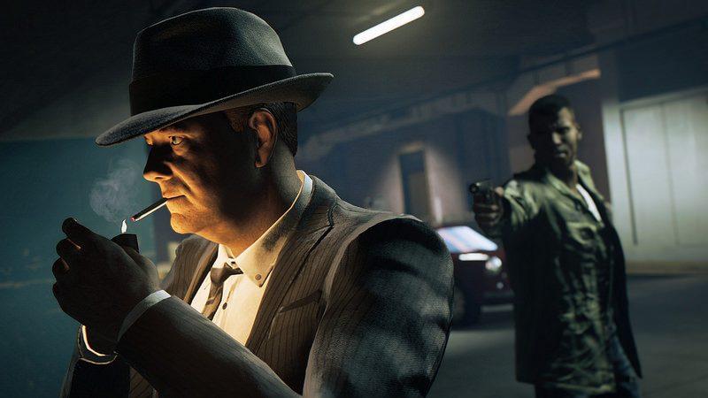 Manos a la obra con Mafia III, que sale el 7 de octubre en PS4