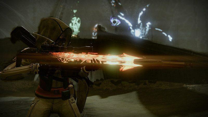 Actualización de Destiny en abril: Detalles de nuevos equipos exclusivos para PlayStation