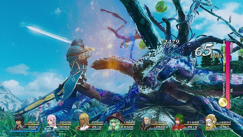 Star Ocean: Integrity and Faithlessness se estrena el 28 de junio en PS4