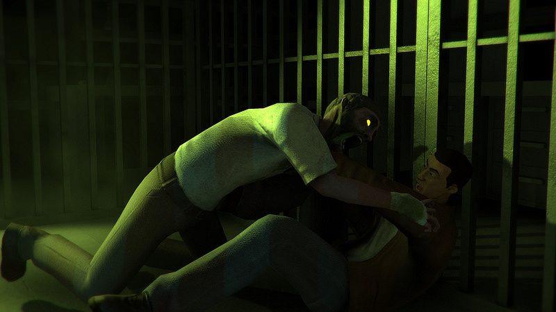 Corridor Z comprobará si puedes vencer a los zombis el 3 de mayo