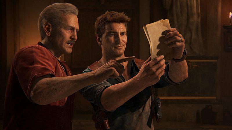 En su primera semana Uncharted 4 pasa 2.7 millones de unidades vendidas