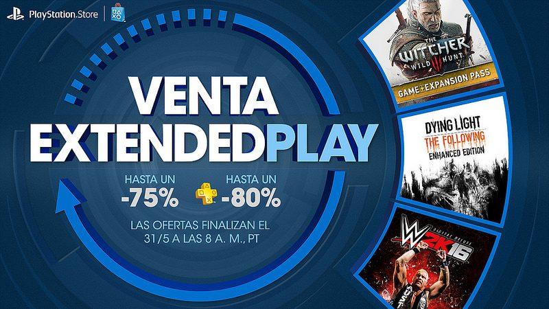 Venta Extended Play: Últimas Ediciones, Pases de Temporada y más para México