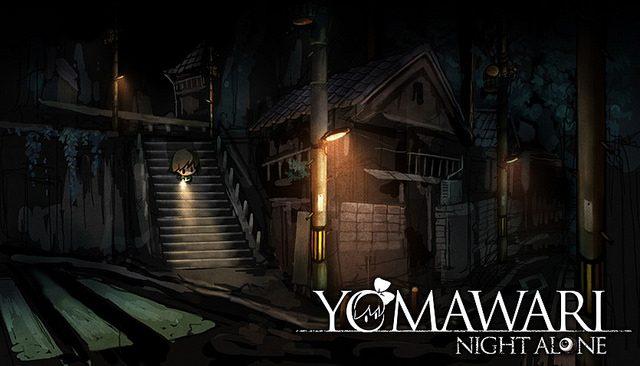 Yomawari y htoL#NiQ combinan fuerzas en PS Vita este octubre