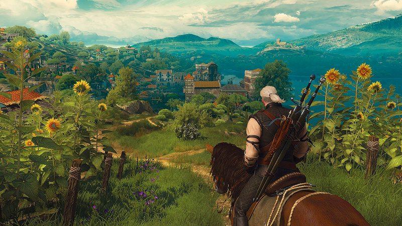 La expansión de The Witcher 3 Blood and Wine llega el 31 de mayo
