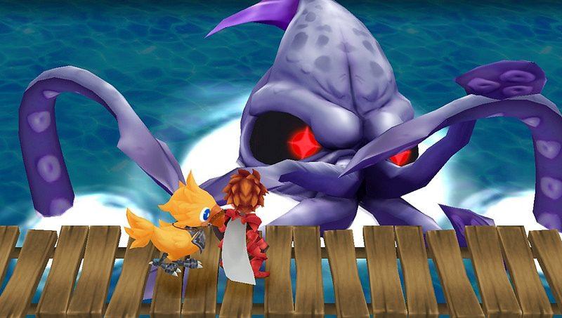 Adventures of Mana disponible desde hoy en PS Vita