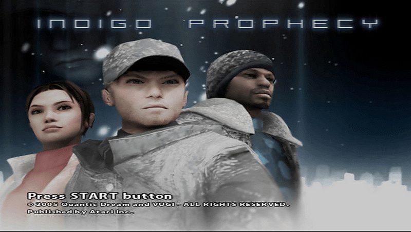 Indigo Prophecy llegará a PS4 el 9 de agosto