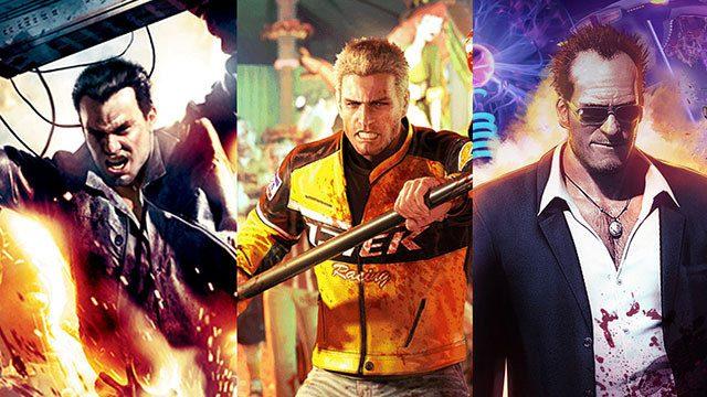 Dead Rising Triple Pack llegará a PS4 el 13 de septiembre