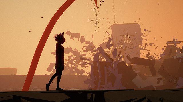 Bound está disponible desde hoy en PS4, reparen un mundo herido a través del baile