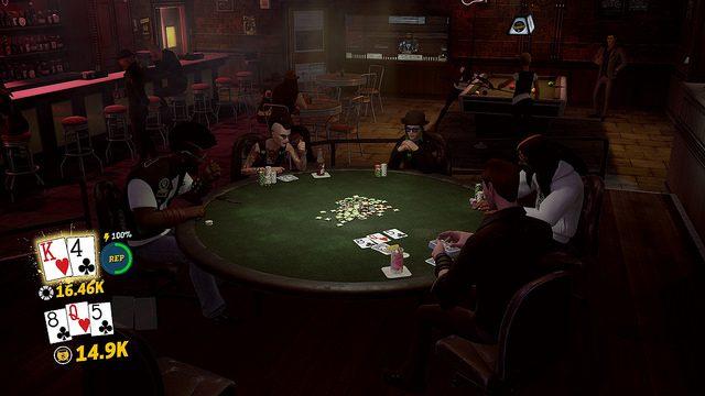 Prominence Poker sube las apuestas el 23 de agosto en PS4