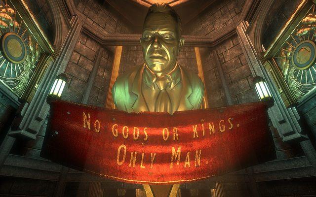 BioShock: The Collection le da una fresca capa de pintura a tres clásicos modernos