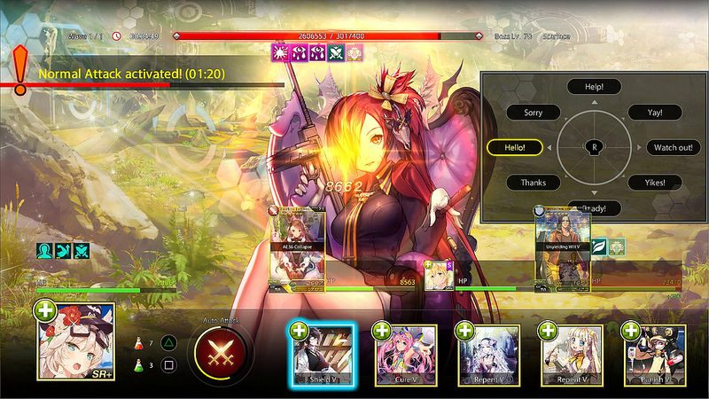 Qurare: Magic Library estará disponible desde el 6 de septiembre en PS4