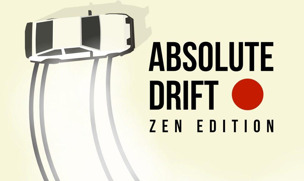 Absolute Drift: Zen Edition se lanza el 16 de agosto