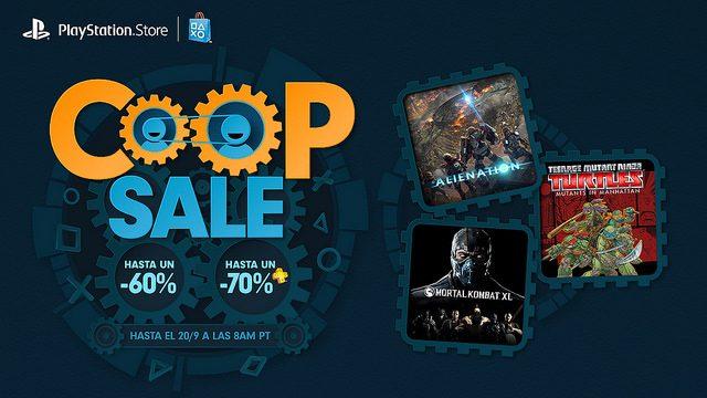 Co-op Sale empieza ahora: Ahorren hasta un 60 %