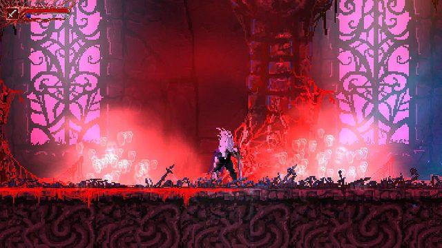 Slain: Back From Hell disponible el 20 de septiembre en PS4