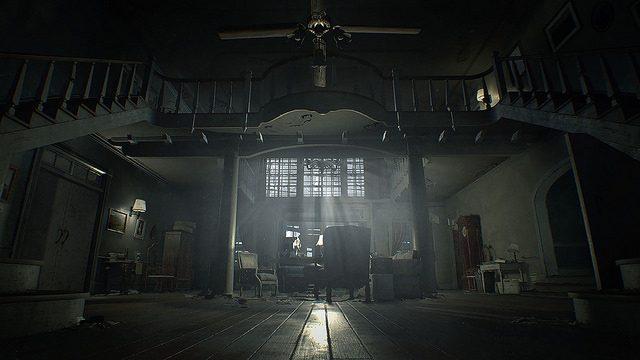 Actualización del demo de Resident Evil 7 disponible para todos mañana, nuevas imágenes