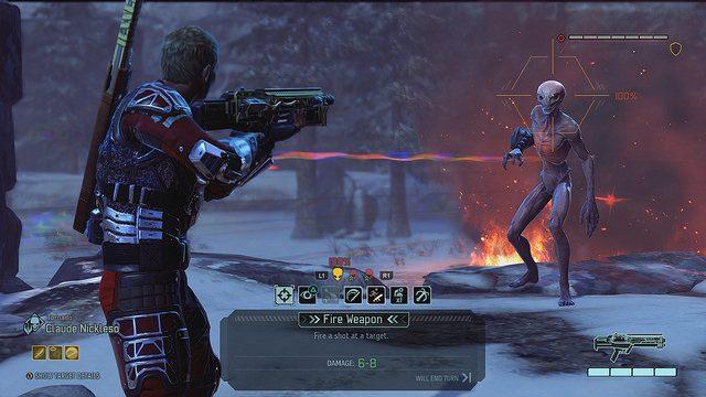 XCOM 2 Lanza la Resistencia Global hoy en PS4