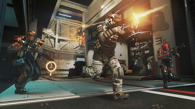 La Beta de Call of Duty: Infinite Warfare disponible desde hoy, todo lo que deben saber