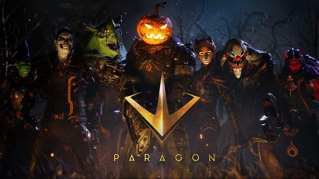 Paragon: el evento Shadow's Eve empieza el 11 de octubre