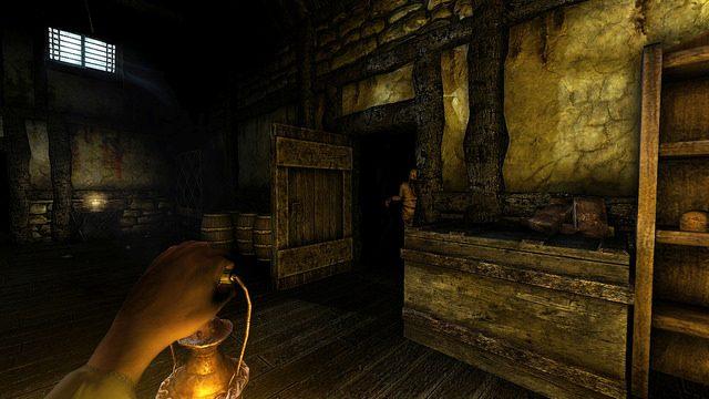 Amnesia: Collection llegará a PS4