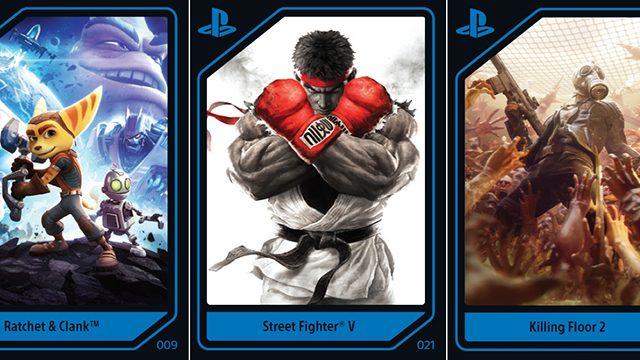 PS Experience 2016: Las tarjetas coleccionables están de regreso